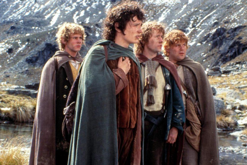 Δεν θα απέκλειε την συμμετοχή του στη σειρά Lord of the Rings ο Dominic Monaghan