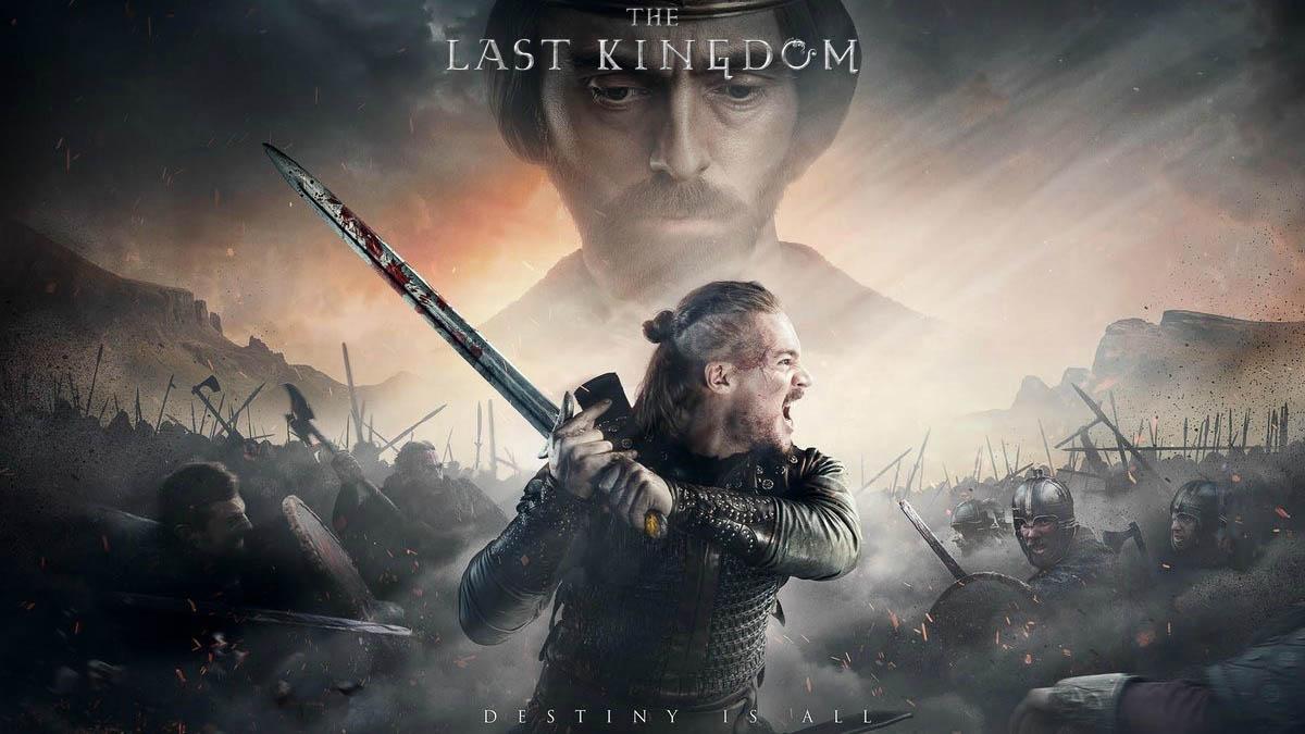 The Last Kingdom!