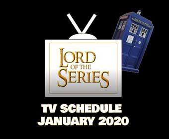 τηλεοπτικες πρεμιερες ιανουαριου 2020