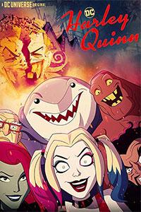 Harley Quinn Season 2: Η fun εκδοχή του DCU- Review (χωρίς spoilers)