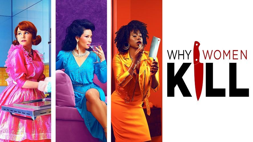 Why Women Kill Netflix