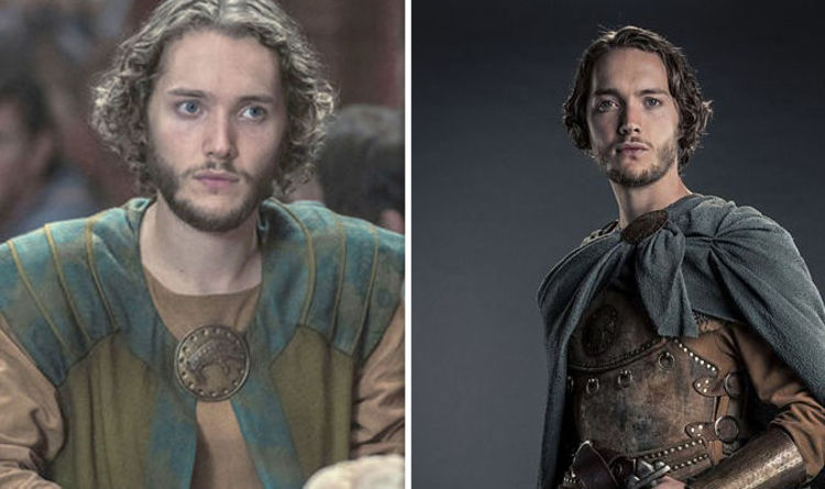 """Toby Regbo talks playing the """"least likable"""" person on The Last ..."""