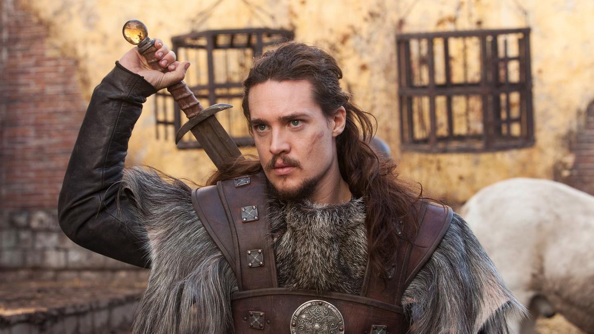Είναι το The Last Kingdom το νέο Game of Thrones; | LiFO