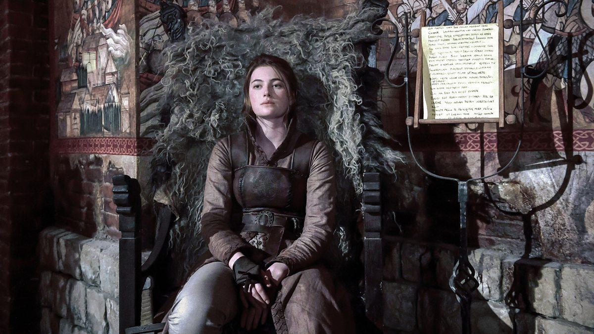 BBC Two - The Last Kingdom, Series 1 - Aethelflaed