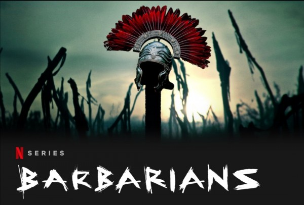 Netflix's Barbarian's first trailer released